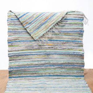Hand woven rugs handmade